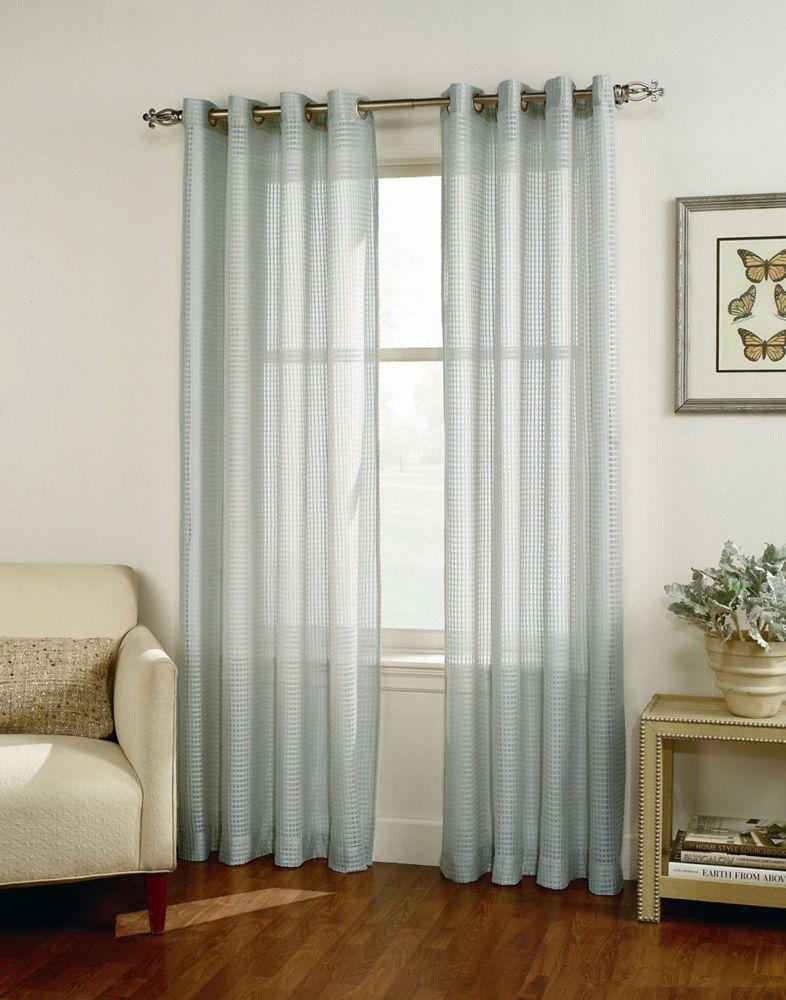 54 sheer curtains