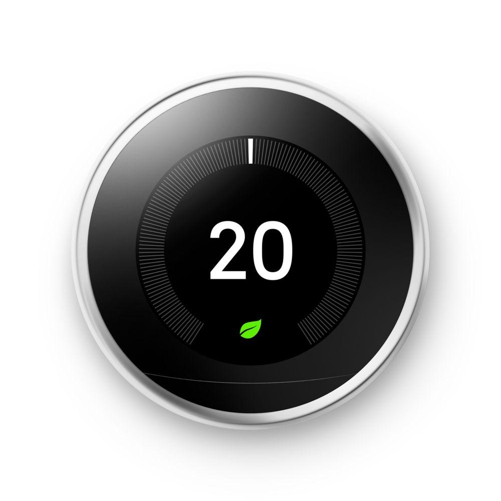 nest thermostat install edmonton