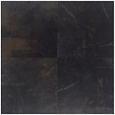 Daltile Uptown Concrete City Scape Inch X Inch Porcelain Floor - 13 inch floor tiles