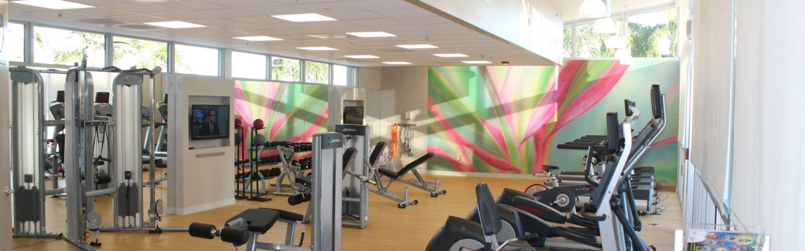Gym Photo