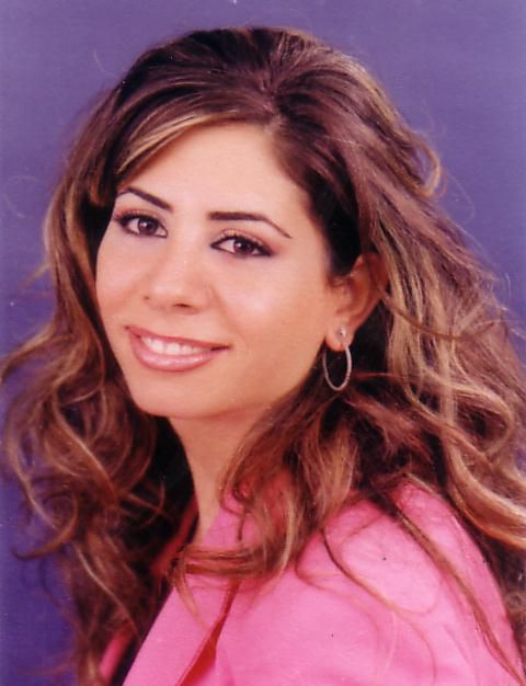Nathalie Hany