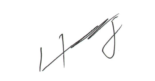 Concierge Signature