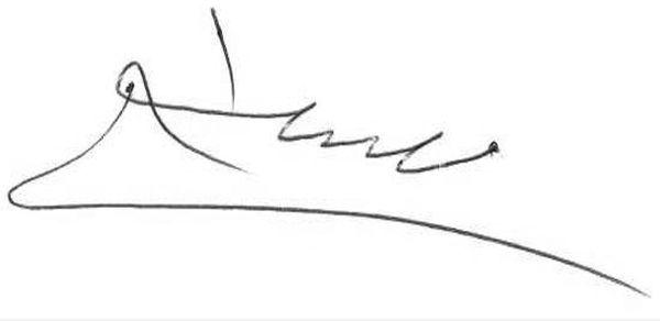 Concierge Signature