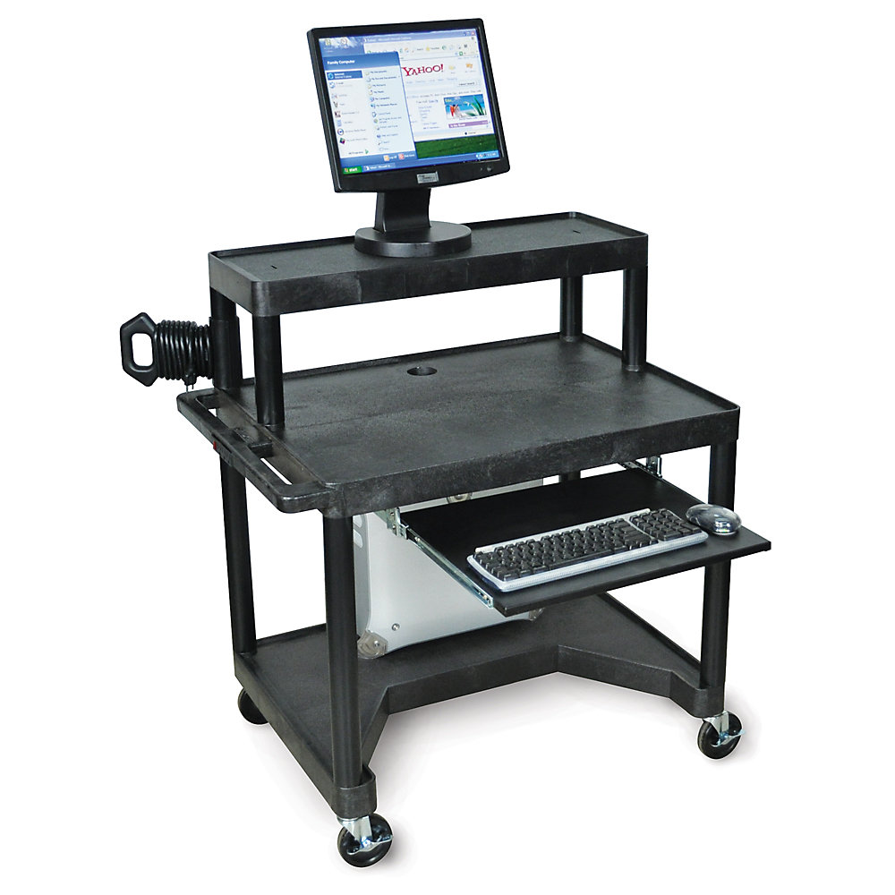 Industrial computer workstations best supplies reviews - Mobel industrial ...