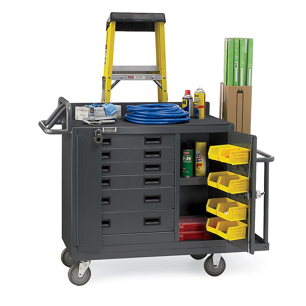Engman Taylor Storage Amp Material Handling 187 Carts Amp Trucks