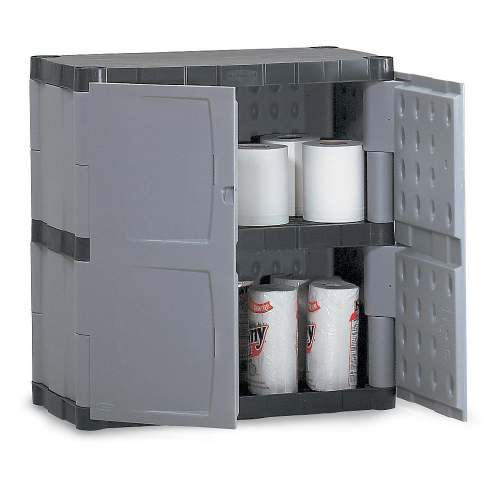 Plastic Storage Cabinet Usa