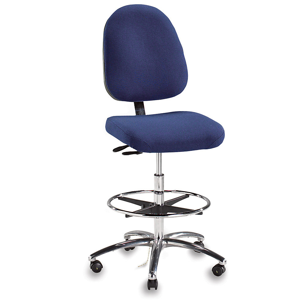Bevco Anti-Static Stool - 22-32