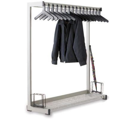 Coat Hanger Rack IRA Design