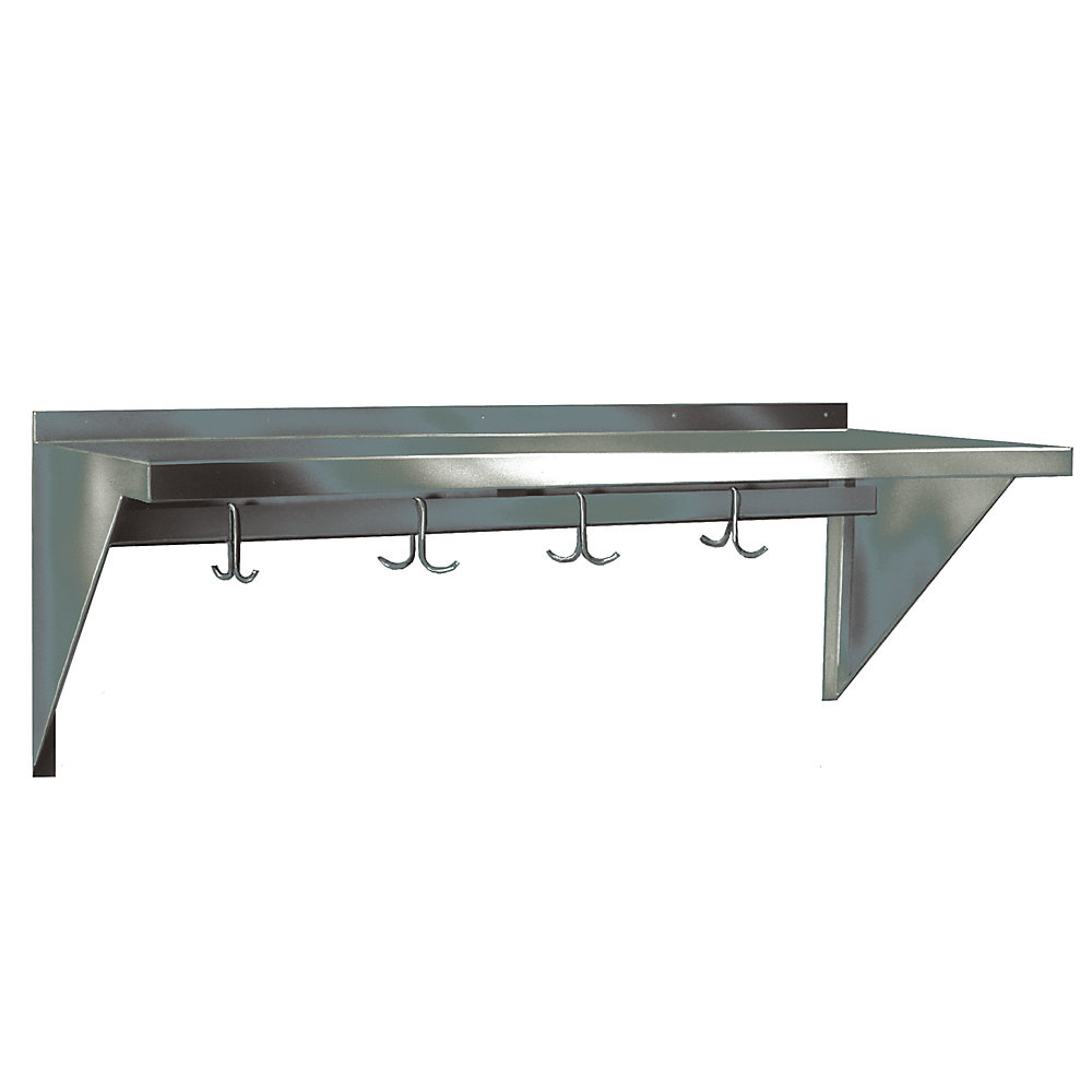 Stainless Steel Shelving Usa