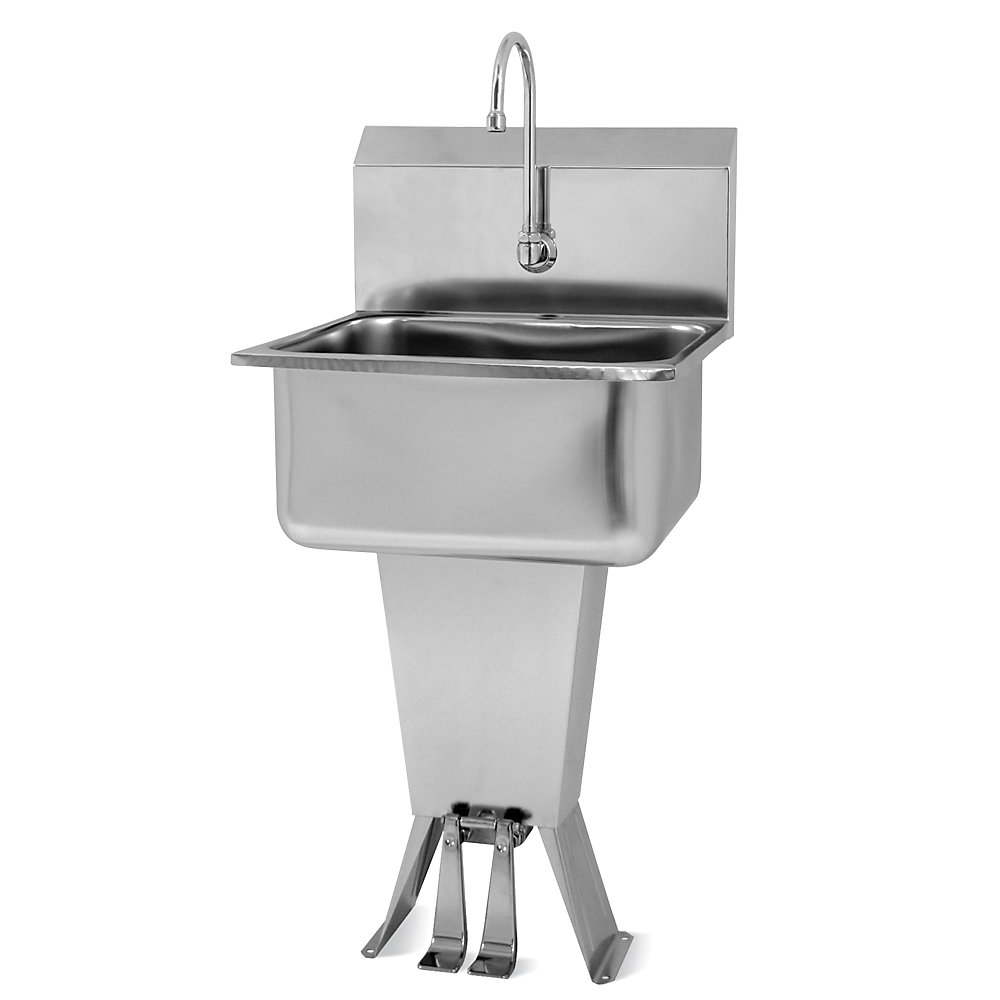 Discount Sinks : ... Faucets - Battery Powered Sensor Warehouse Discount : WarehouseStars