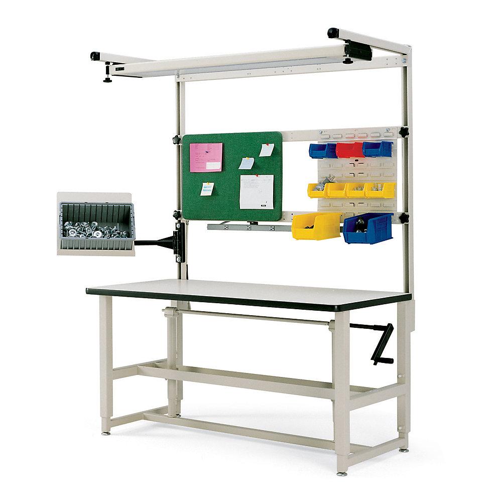 All-Metal Design AHT-2-3, WST-1 30X60