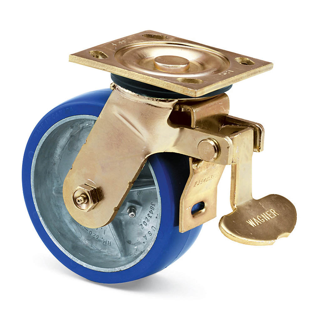 E.R. Wagner Casters - 6
