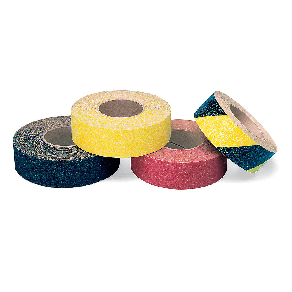 Self-Adhesive Anti-Slip Floor Tape In Rolls - 2