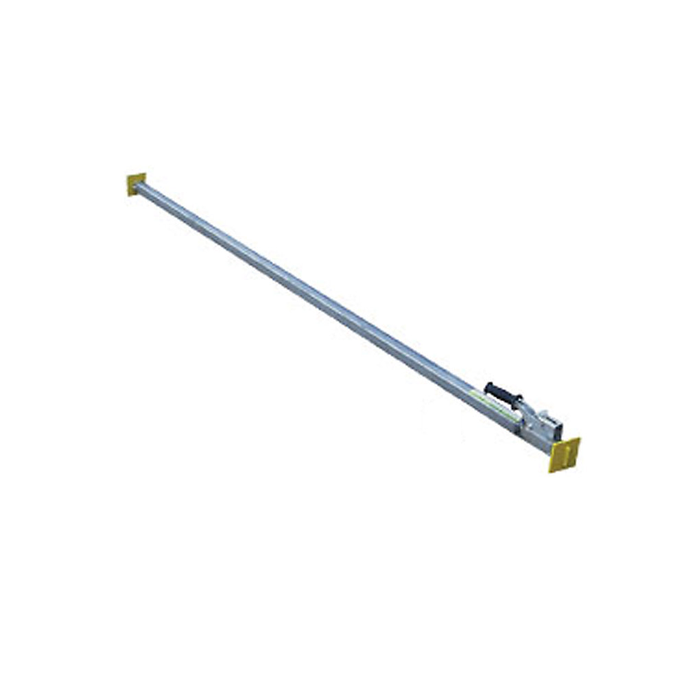 Relius Solutions Steel Cargo Bar - 2-Piece Steel E And A Track