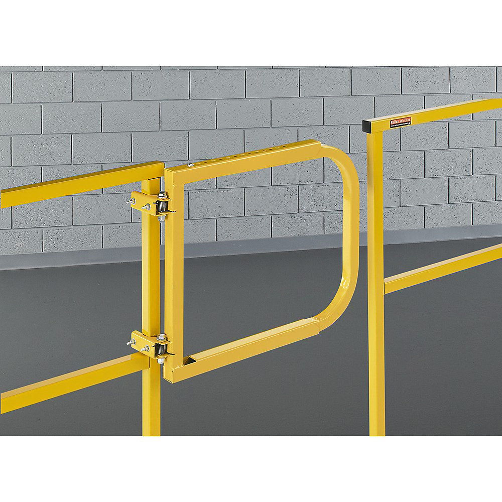 Engman taylor dock warehouse barriers protectors