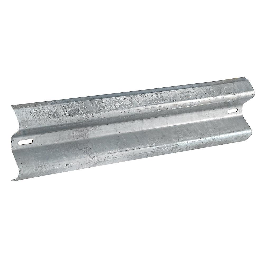 Relius Solutions Steel Guard Rail System - Rails - 4'L