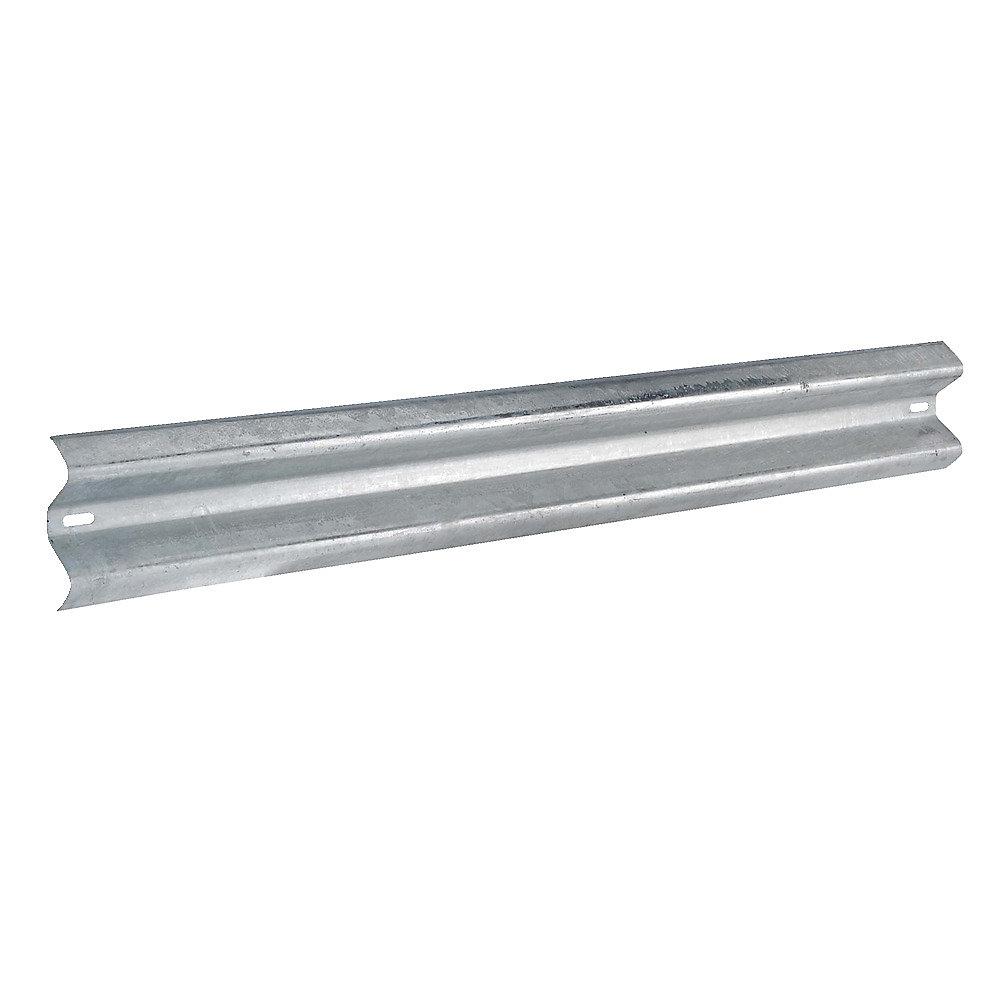Relius Solutions Steel Guard Rail System - Rails - 8'L
