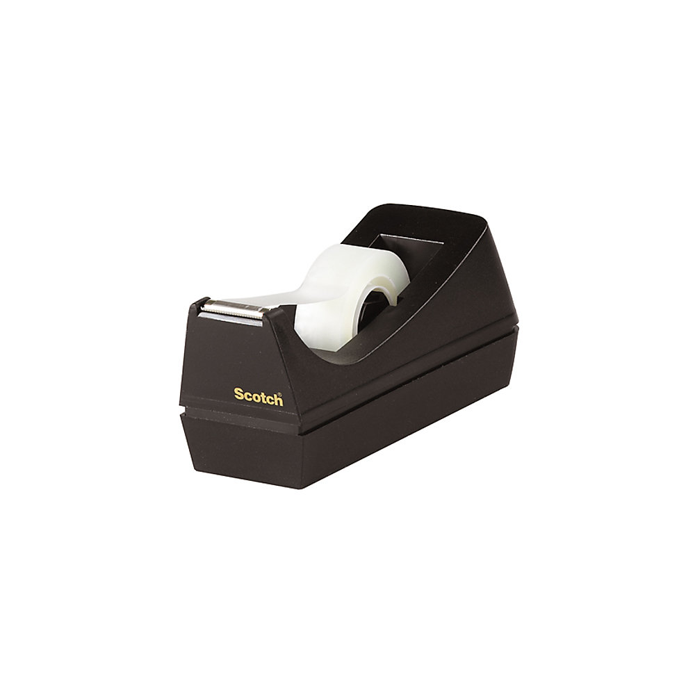 3M Scotch C-38 Table Top Tape Dispenser - For -3/4'W Tape