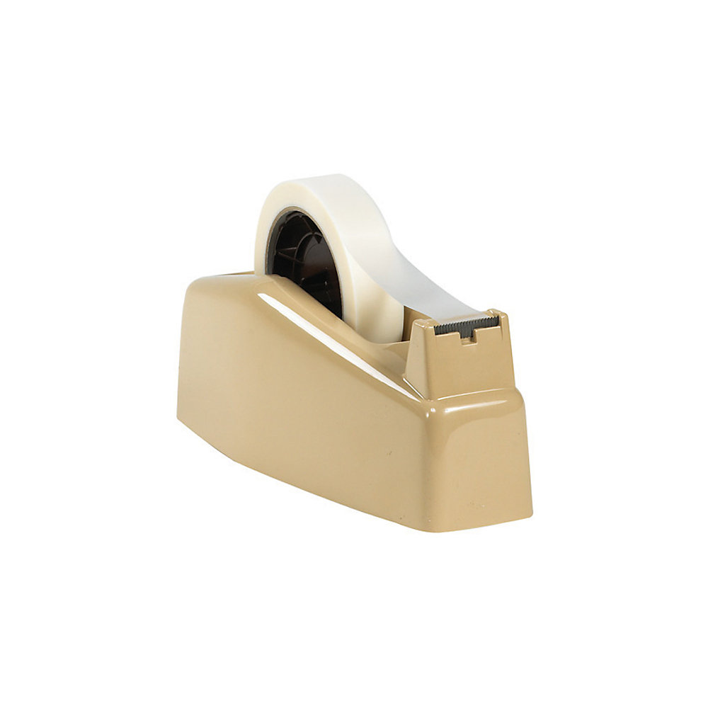 3M Scotch C-23 Heavy-Duty Table Top Tape Dispenser - For 1'W Tape