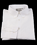 Mens Oxford Long Sleeve Shirt