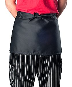 4 Way Chef Waist Apron, Clearance