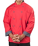 Performance Chef Coats