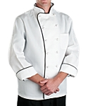 Chef Coat Executive Knot, Clearance