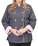 Long Sleeve Chef Coats