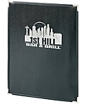 Single Pocket Fine Cafe Menu Covers