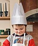 Childrens Non Woven Chef Hat