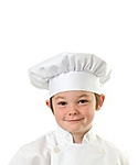 Kids Chef Hats