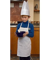 Childrens and Kids Aprons