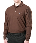 Mens Long Sleeve Sport Shirts
