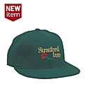 Flatbill Snap Back Cap