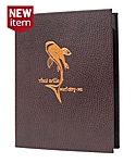 Premium Plus Casebound Menu Covers