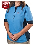 Womens Short Sleeve Sport Shirts
