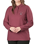 Womens Long Sleeve Sport Shirts