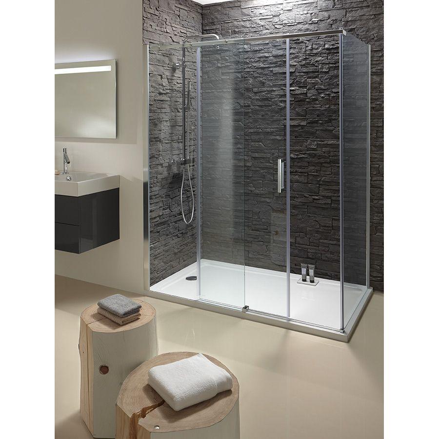 Remplacer une baignoire par une douche