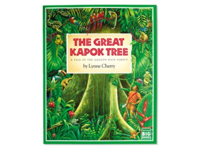 Image result for the great kapok tree