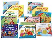 Math Start Stories - Gr. 1-3