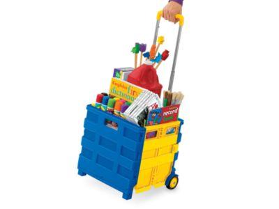 Lakeshore Rolling Cart