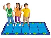 Ten Frame Activity Carpet