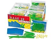 Base 10 Hands-On Teaching Kit