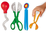 Little Hands Fine Motor Tools