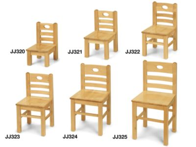 Chairs at Lakeshore Learning