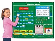 Elementary Calendar Math Center