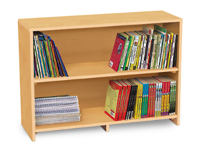 24 Luxury Bookcases For Classrooms