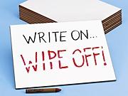Write & Wipe...