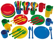 Play Kitchen Dishes play dishes at lakeshore learning