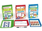 Number Sense Teaching Cards - Complete Set